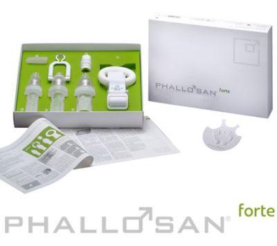 Phallosan - Recenze