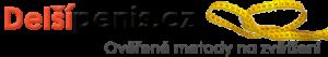 Ověřené tipy na zvětšení penisu | Zvětšení údu Logo