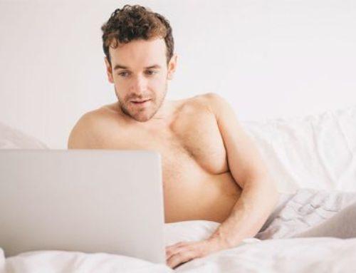 Techniky mužské masturbace, které musíte nutně vyzkoušet