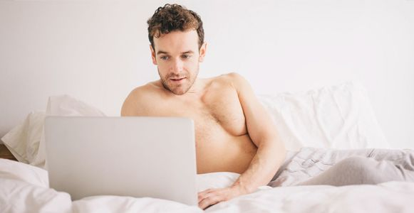 Techniky mužské masturbace, které musíte vyzkoušet