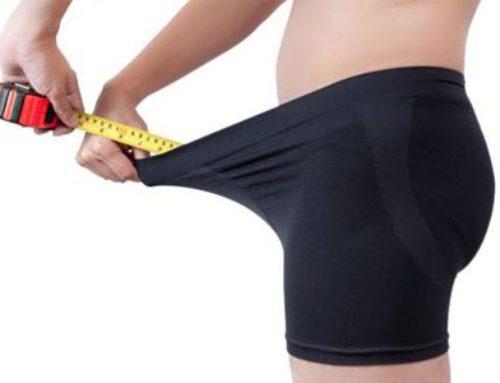 5 jedinečných tipů, jak zvětšit objem penisu bez operace
